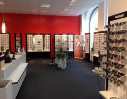 Pro Optik Regensburg in Regensburg