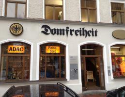 ADAC Geschäftsstelle & Reisebüro Landshut in Landshut