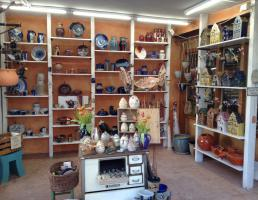 Keramik Werkstatt Küffer Gerhard in Regensburg