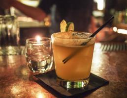 Cocktailbar La Diva in Ingolstadt