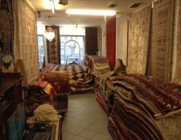 Galeria Mahboob Mahin in Regensburg