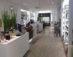 WMF Landshut in Landshut