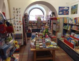 Bücher Pustet Dombuchhandlung in Regensburg