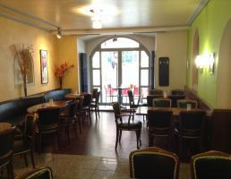 Cafe Prock in Regensburg
