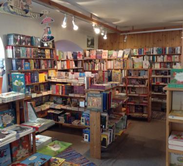 Regensburg Buchhandlung