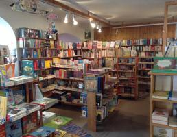 Buchhandlung am Kohlenmarkt in Regensburg