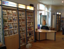 TUI TRAVELStar Reisebüro Schmid in Regensburg