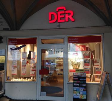 DER Reisebüro Landshut