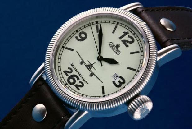 Aristo ME 262