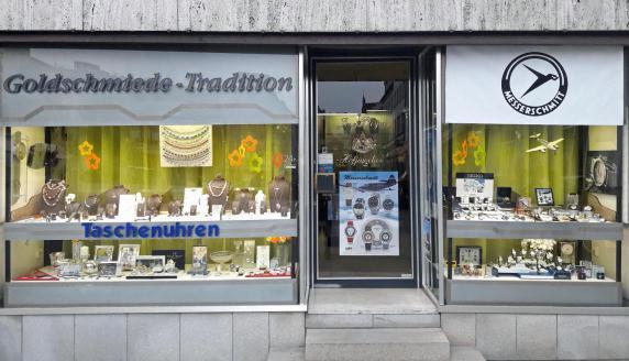 Hofjuwelier Josef Pleyer in Regensburg Impression