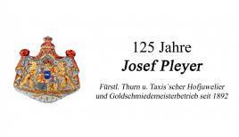 Hofjuwelier Josef Pleyer