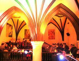 Cafe Bar Picasso in Regensburg
