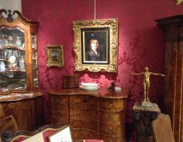 Baumann Antiquitäten in Regensburg