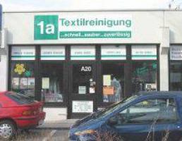 1A Textilreinigung in Regensburg