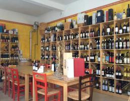 Schöne Weine in Regensburg