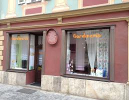Gardineria in Regensburg