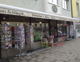 Bürobedarf, Schreibwaren Schlaegel Hans in Fürstenfeldbruck