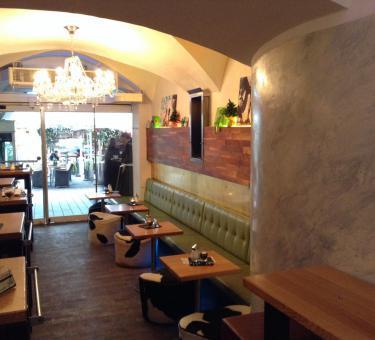 Lavazza's Caffé Bar