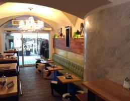 Lavazza's Caffé Bar in Landshut