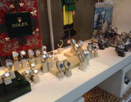 Juwelier Weinmayr in Landshut