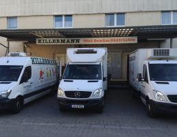 KILLERMANN GmbH in Landshut