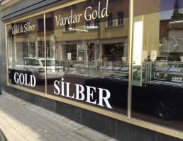 Vardar Gold in Fulda