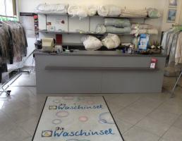 Die Waschinsel in Fulda