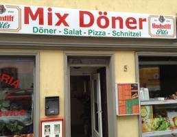 Mix Döner Helal in Fulda