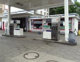 OIL frei & flott in Fulda