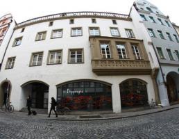 Degginger Kaffee- und Barkultur in Regensburg