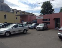 Podrimaj Automobile in Regensburg