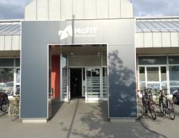 McFIT in Regensburg