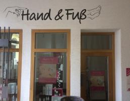 Hand & Fuss in Landshut