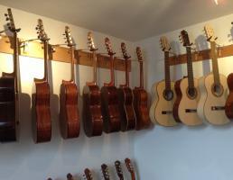 Gitarrenbau Gropius in Reutlingen