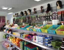 Afro Cosmetic Shop in Reutlingen