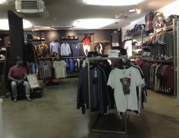 American Store in Reutlingen