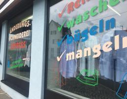 Änderungsschneiderei Inh. Anastasios Georgiadis in Reutlingen