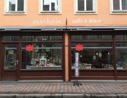 matheis in Landshut