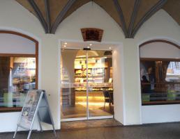 Brotkastl e. K. Bäckerei in Landshut
