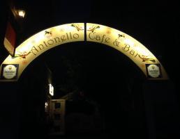 Antonello Cafe & Bar in Reutlingen