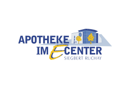 Apotheke im E-Center in Reutlingen