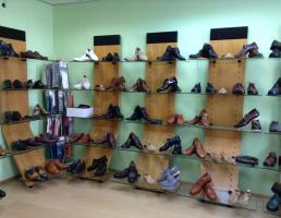 Die Schuhmacherei in Landshut
