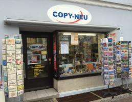 Copy-Neu in Landshut