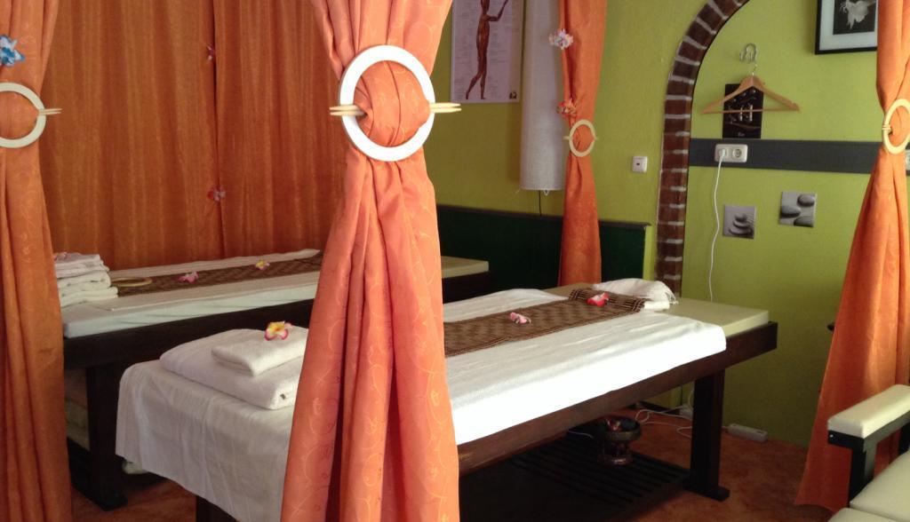 Öffnungszeiten Classic Thai Massage Landshut, Isargestade 729