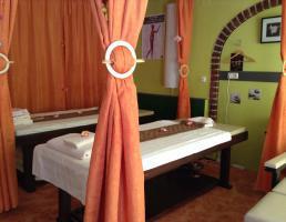 Classic Thai Massage in Landshut