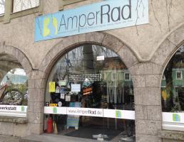 AmperRad in Fürstenfeldbruck