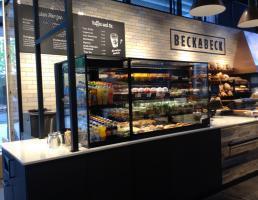 BeckaBeck Bäckerei und Konditorei - Reutlingen in Reutlingen