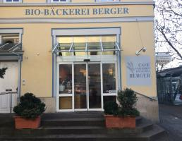 Bio-Vollkornbäckerei Berger in Reutlingen