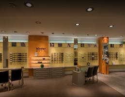 Binder Optik - Fachgeschäft Reutlingen in Reutlingen
