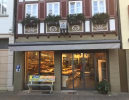 Bio-Vollkornbäckerei Berger in Reutlingen
